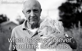 """When """"forever"""" meant just that...""""FOREVER"""""""