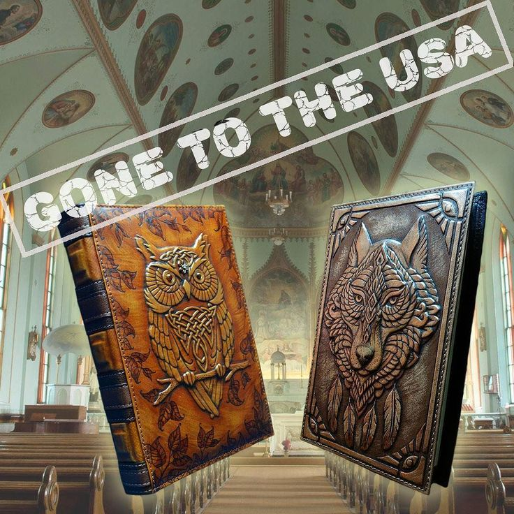 "Two wonderful diaries ""SPIRIT OF THE WOLF"" and ""WISE OWL"" with difficult 3D stampings have already come to St.Ignatius Montana the USA! We thank our American customers for orders!/ Два чудесных ежедневника ""ДУХ ВОЛКА"" и ""МУДРАЯ СОВА"" со сложными 3D-тиснениями уже прибыли в г.Сейнт-Игнатиус штат Монтана США! Мы благодарим наших американских заказчиков за заказы!  See more here: http://ift.tt/2pRvauH  Contacts for orders  E-mail:furmani.exclusive@gmail.com Viber/Whatsapp:380683835478Worldwide…"