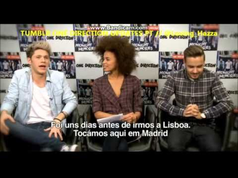 This is one of my fav interviews with liam and niall. Hilarious.
