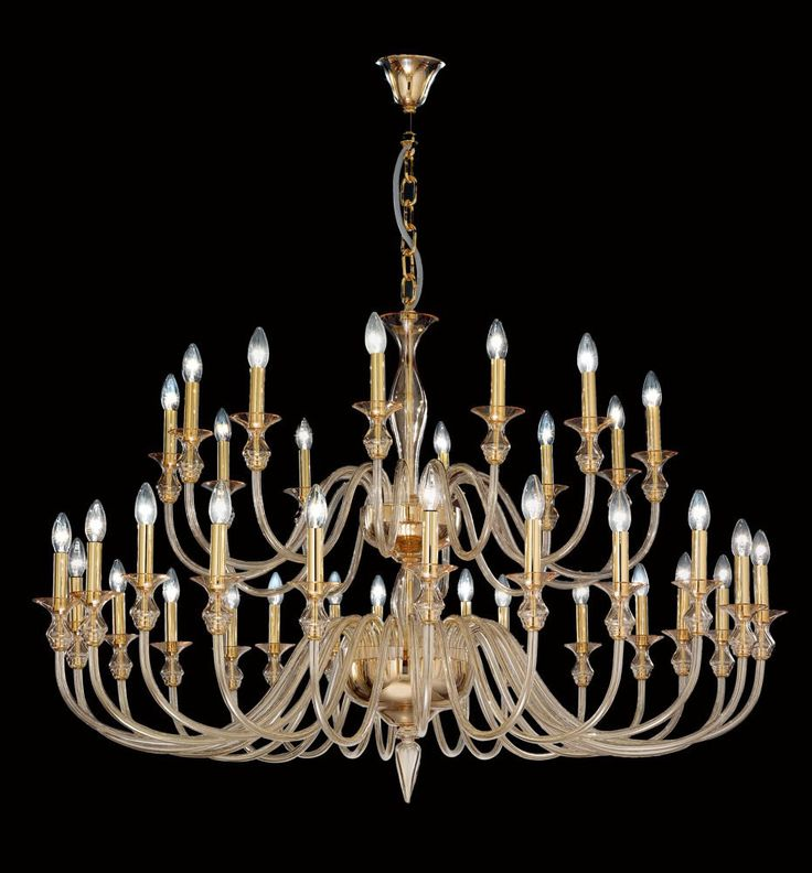 17 Best images about Beauty of Wrought Iron Chandelier on – Modern Murano Glass Chandelier