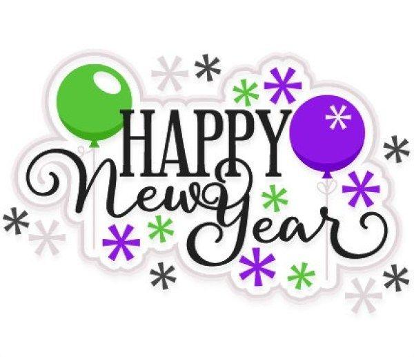 Happy New Year Gifs Happy New Year Emoji Happy New Year Greetings Happy New Year Animation