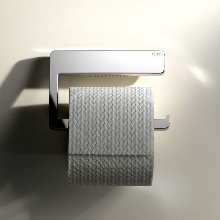 keuco moll toilet roll holder uk bathrooms