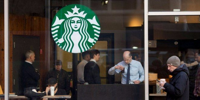 Anger brews over Starbuck's plan to hire refugees - Diets USA Magazine