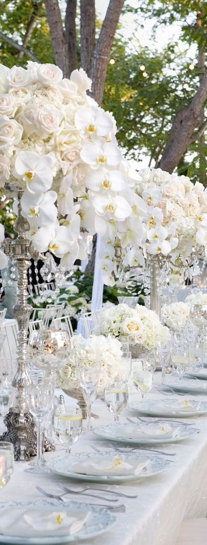 find this pin and more on planning reception ideas - Home Wedding Decoration Ideas