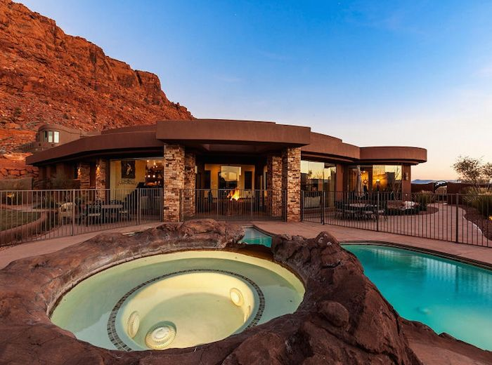 St. George Utah Weekly Real Estate Report: Closed Escrows, September 19-26