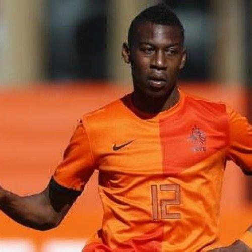 Skuad Belanda U17 untuk Kejuaraan Eropa