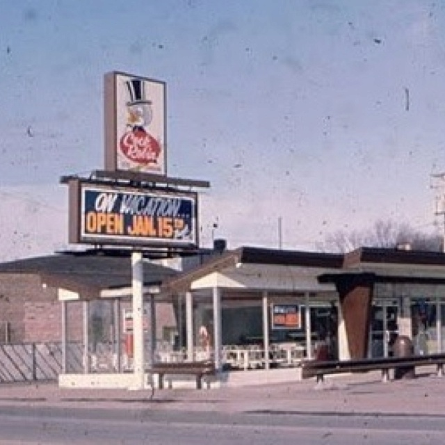 Cock Robin Restaurant 52