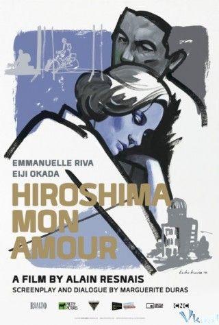 Hiroshima Tình Yêu Của Tôi - HD