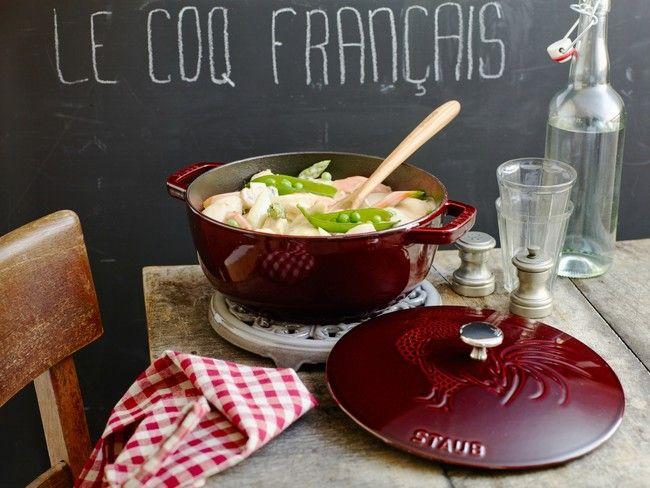 Top Les 25 meilleures idées de la catégorie Coq français sur Pinterest  EA94