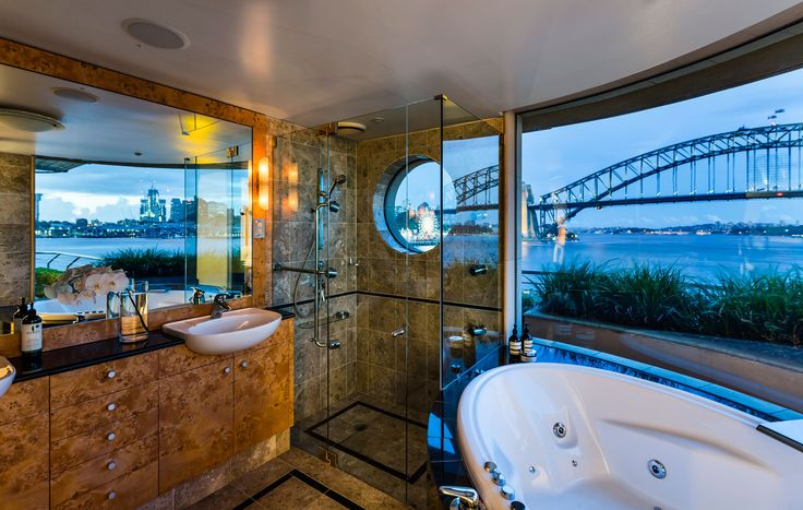 This prestigious waterfront apartment features the most spectacular views of Sydney Harbour and epitomises Sydney city living at its absolute best. La Corniche was designed to frame the almost-touchable panoramic view of Sydney Harbour, the iconic Opera House, Bridge, Luna Park and CBD skyline. This opulent apartment occupies an entire floor and is one, of...