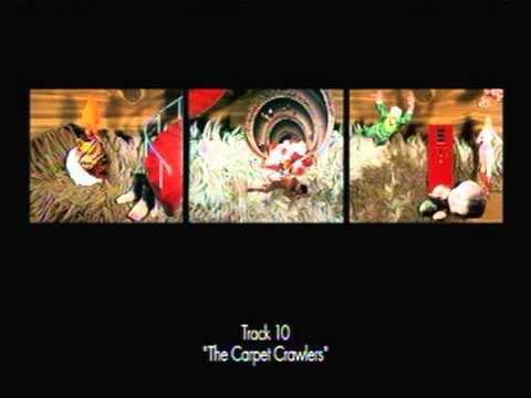Genesis - Carpet Crawlers - Original Lamb Slide Show