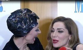 Ουπς! Η Βανδή μπήκε στο πλάνο της Μαγγίρα και έγινε χαμός!   Η κάμερα της εκπομπής Happy Day βρέθηκε στην επίσημη πρεμιέρα του μιούζικαλ Mamma mia! Την ώρα λοιπόν που έκανε δηλώσεις η Μπέτυ Μαγγίρα... σιγά  from Ροή http://ift.tt/2jxPiPc Ροή