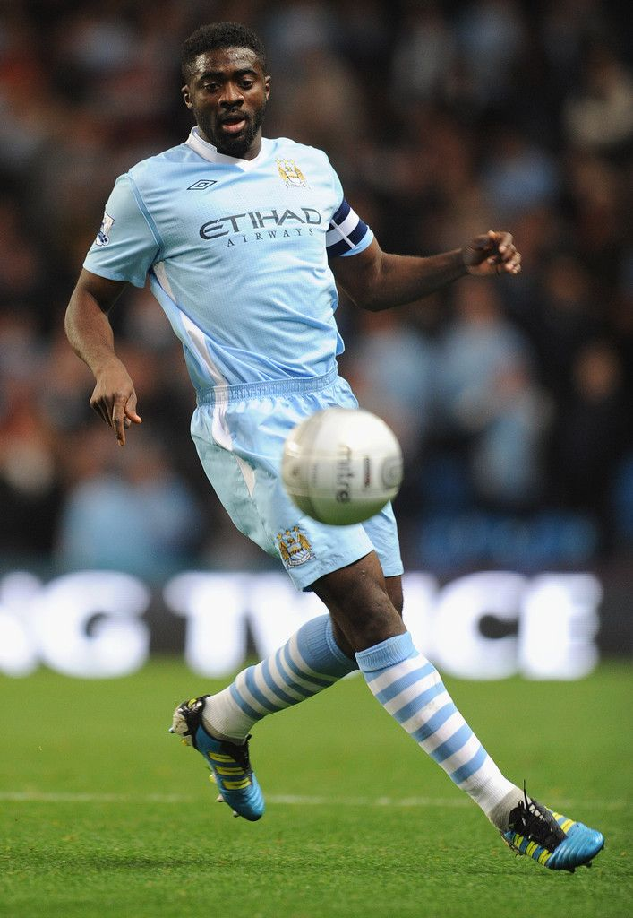 ~ Kolo Toure of Manchester City has been released and will be joining Liverpool FC next season ~