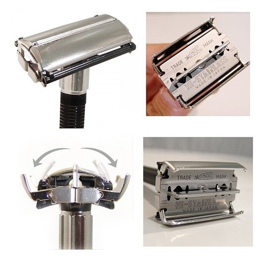 Top 5 Best Safety Razors: Gifts for Men