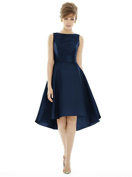 Alfred Sung Style D697 http://www.dessy.com/dresses/bridesmaid/d697/?color=midnight&colorid=47#.VPH_0kIk_zI