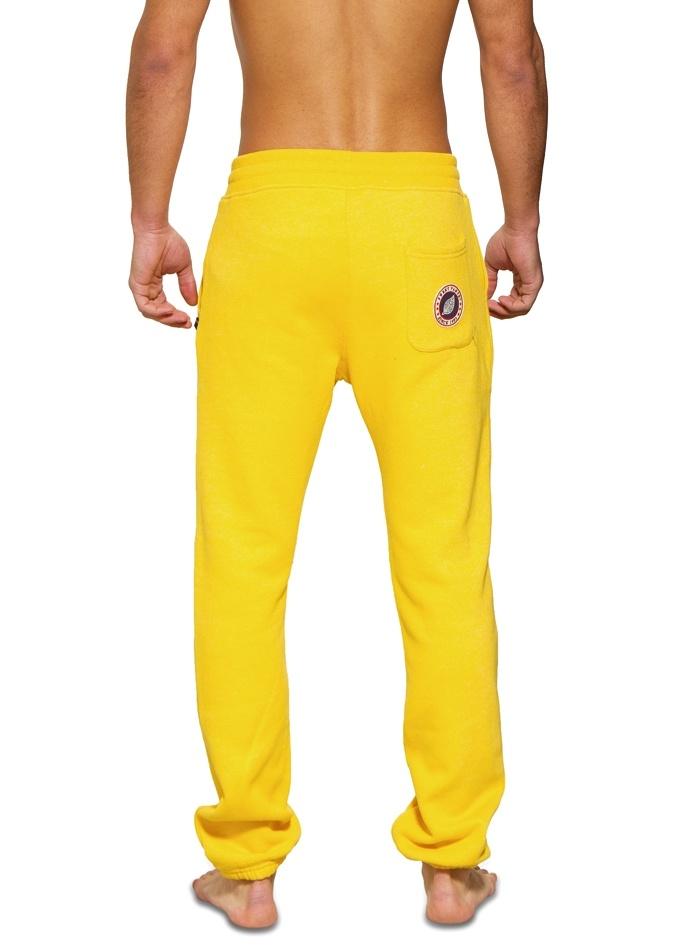 Sweet Pants Regular Beck Gold