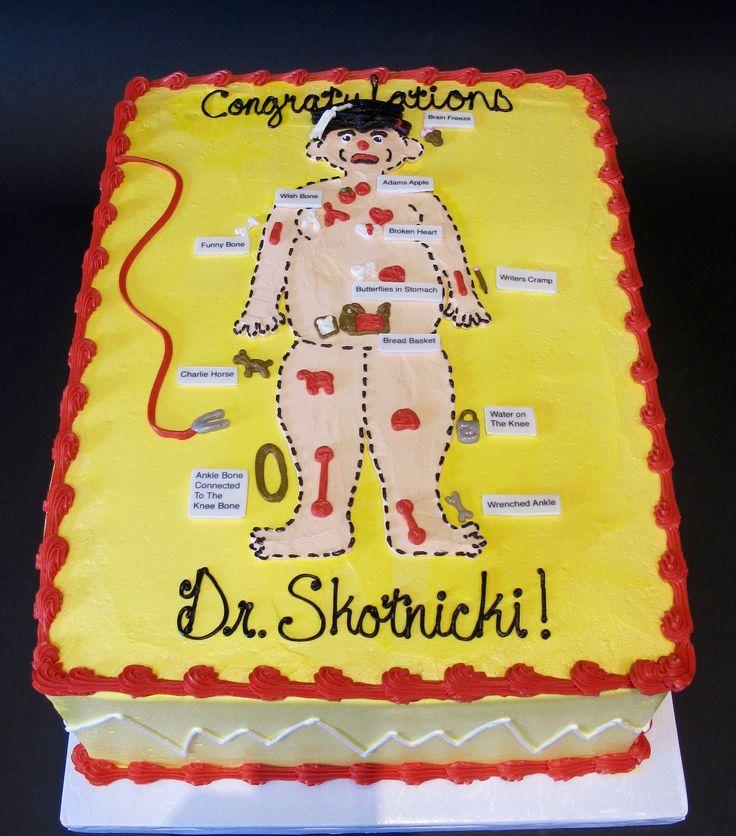 Pics Quiz Cake Art Mon : 17 Best images about GRADUATION CAKES Creative Cakes on ...
