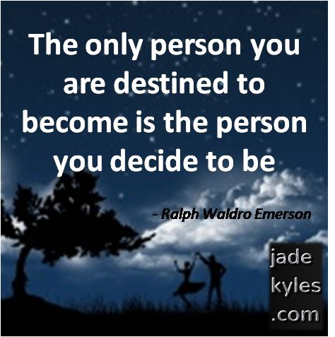 You decide.... *´¨) .•´¸.•*´¨) ¸.•*¨) Blessings (¸.•´ (¸.•` ¤ Jade xxx