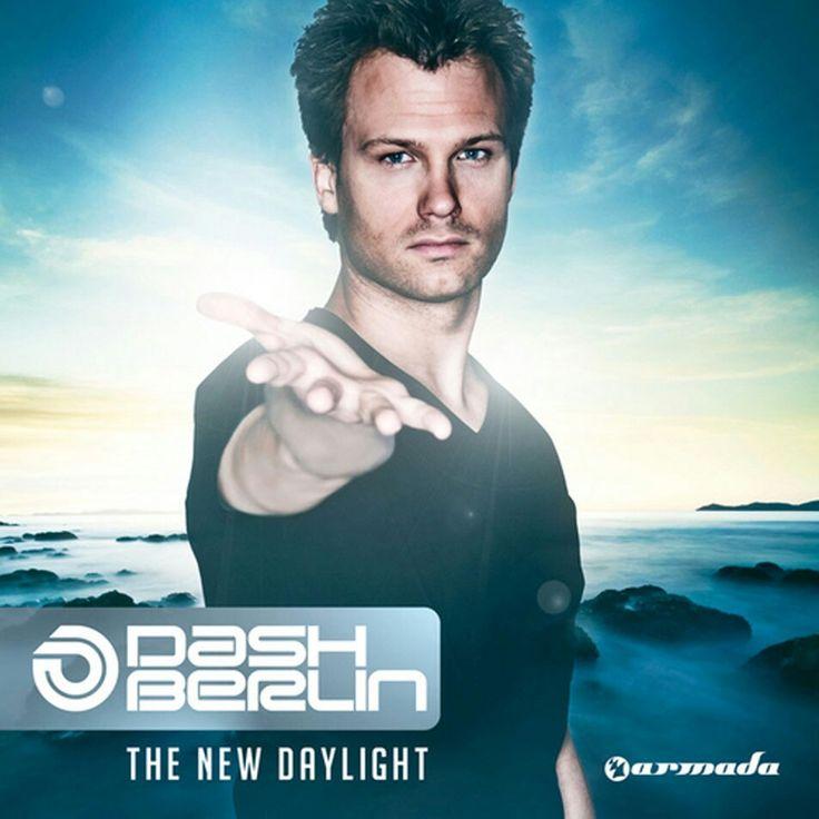 Dash Berlin-The New Daylight-2009