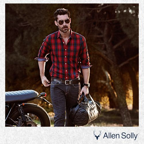 Whatever adventure comes your way this summer, we're here to make sure you're always ready to take them on, stylishly!