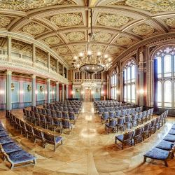 #Zittau Bürgersaal