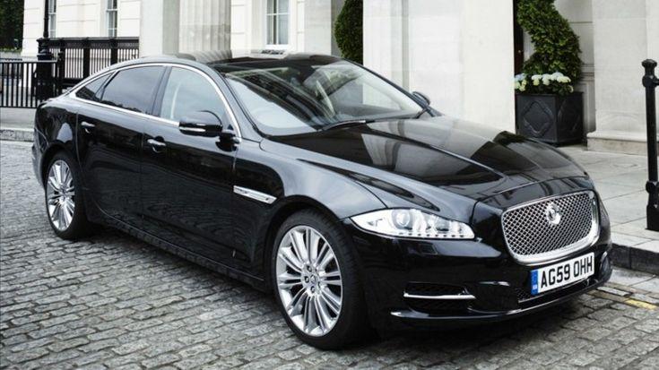 Jaguar, XJ w