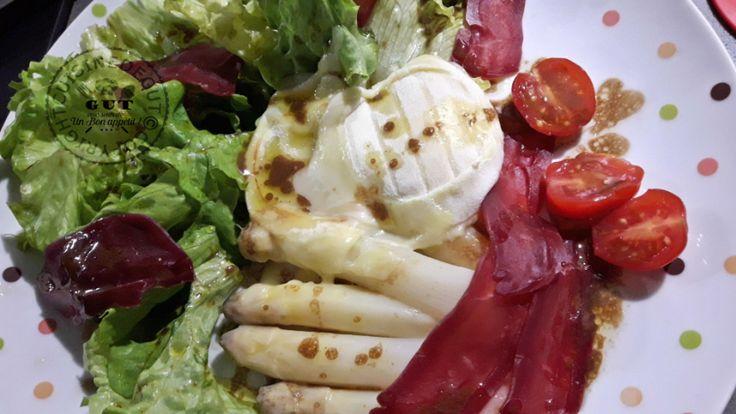 Salade Landaise – Cuisine de Gut