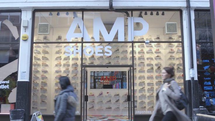 Case: Amp Shoes  『生活習慣病の代表格』と言われる糖尿病。視力の悪化や腎機能の低下など、様々な合併症を誘発することは広く知られていますが、神経障害もよく現われる症状の一つで、筋肉が