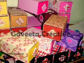 Kotak kado (Gift Box) | Box Souvenir | Hantaran | Digital Printing: Box Souvenir Single Drawer