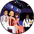 Wedding limousine rentals toronto