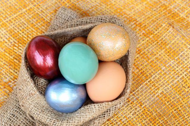 Οδηγός για βάψιμο αβγών. Ότι τύπος γυναίκας κι αν είσαι: μοντέρνα, παραδοσιακή ή funky, σε αυτό το άρθρο θα βρεις αυτό που θέλεις.