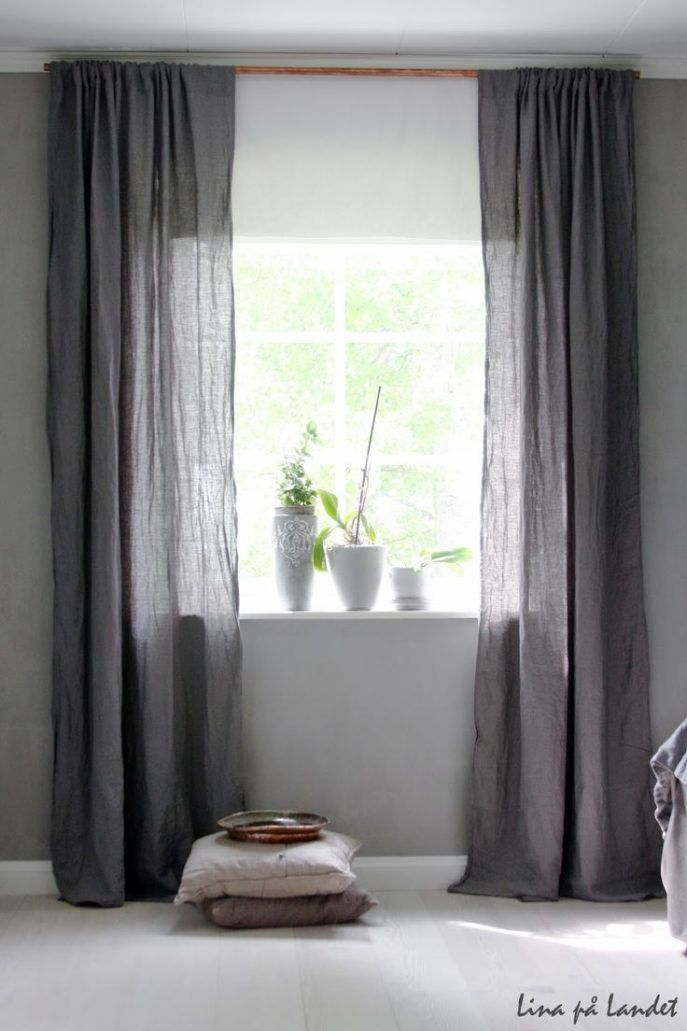 Bedroom Scandinavian Bedroom Curtain For Best Decor Ideas Pillows Scandinavian Window Bedr Scandinavian Curtains Bedroom Interior Scandinavian Interior Bedroom