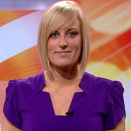 Steph McGovern wiki, affair, married, Lesbian with age, BBC, journalist,