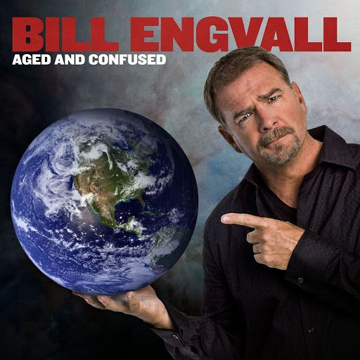 Bill Engvall - Aged and confused part 9.wmv - YouTube
