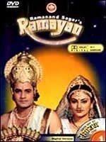 Ramayan (10 DVD Set) [DVD]