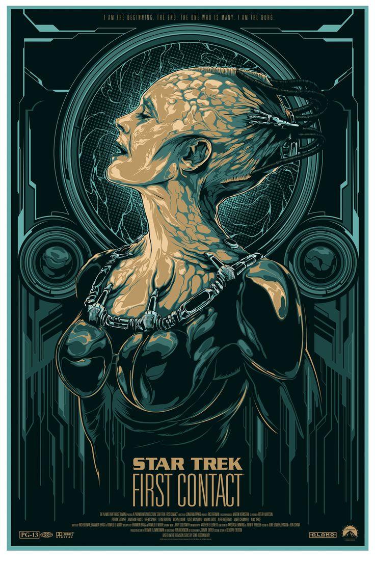 Star Trek | First Contact
