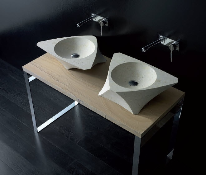 Bandini Robinetterie : Best images about washbasin on pinterest glass design