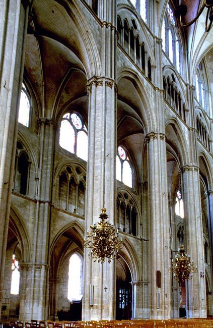 Best Gothic Architectural History Images On Pinterest - Gothic art and architecture