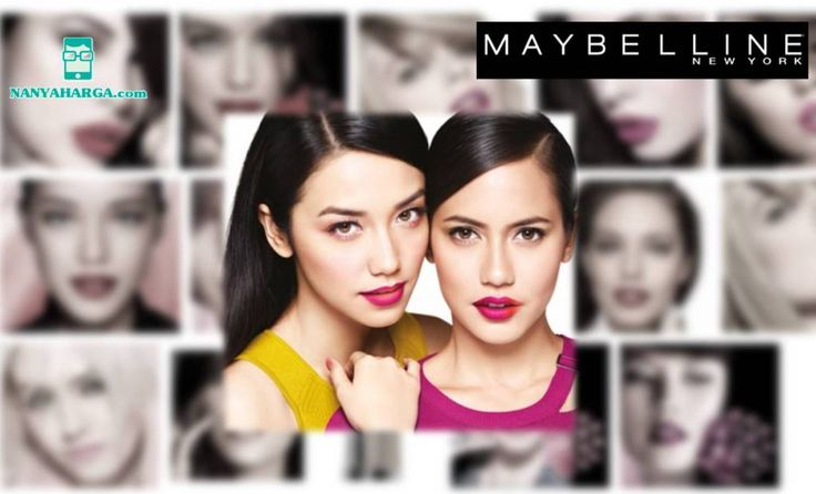 Harga Lipstik Maybelline
