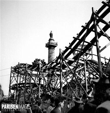 666 best images about paris et la vie parisienne on pinterest champs tour eiffel and marcel - Place foire de paris ...