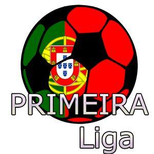 Image result for The Primeira Liga