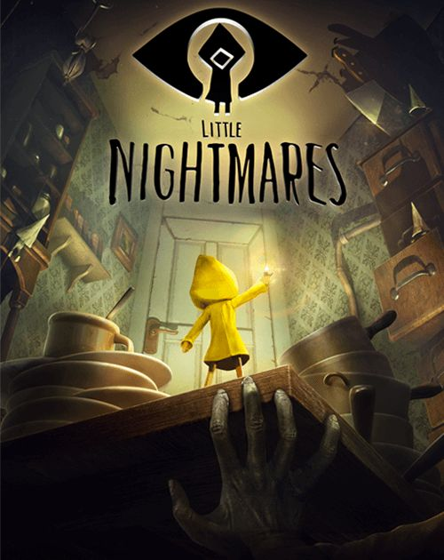 Lucien's Review: Little Nightmares