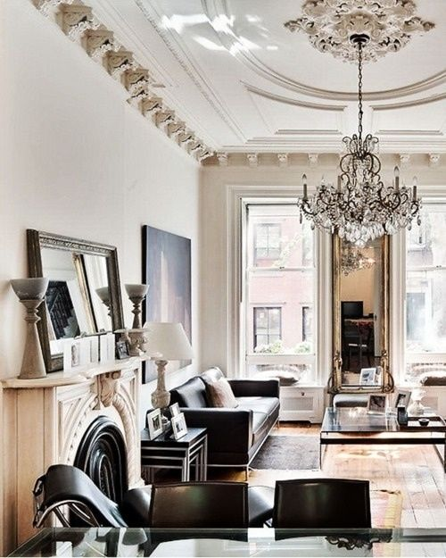 Brownstone Decorating Ideas: 29 Best Brownstone Living Room Ideas Images On Pinterest