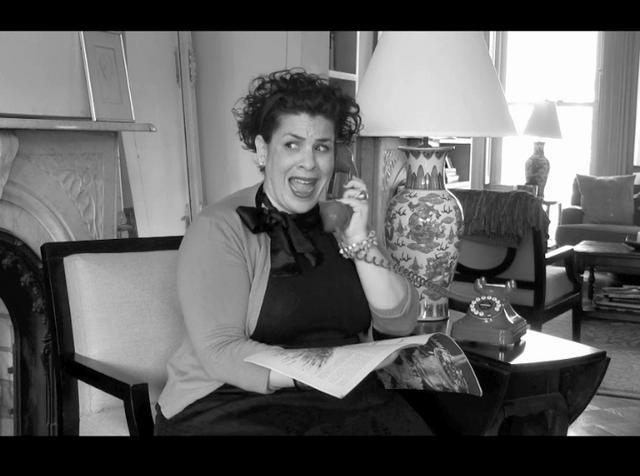 La Filosofia presents GETTING IT RIGHT by Carmen Pelaez. WWW.LAFILOSOFIANYC.COM