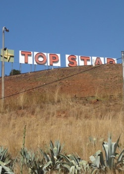 Top Star Drive in