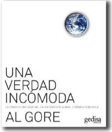 Imprescindible libro sobre el cambio climático