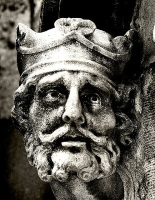 """The Book of Armagh declares the High King of Ireland, Brian Boru to be """"Imperator Scottorum"""" or """"Emperor of the Irish"""". Ireland was named by the Romans """"Scotia"""" and its people Scoti. The invasion of Irish tribes of northern Britain led it to acquiring the name """"Scotland"""" or land of the Irish."""