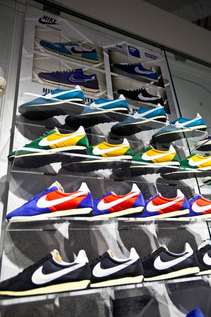 wholesale dealer 8e656 d1dae nike vintage running shop online