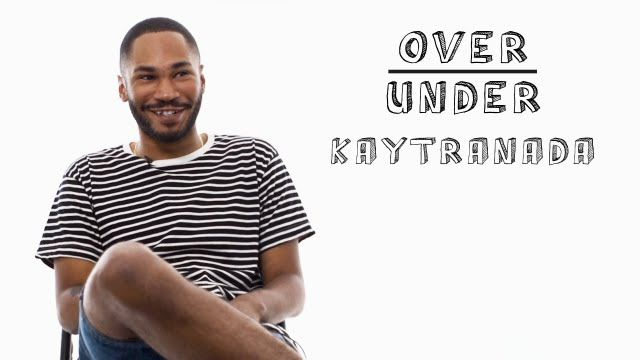 Trending Music News - KAYTRANADA Rates Hilary Duff, Celine Dion and Farting in a Crowd