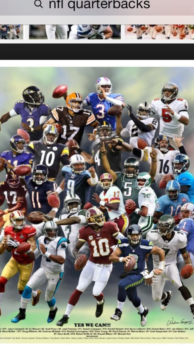great quarterbacks of the national football league in 1983 Since that famous 1983 nfl draft, the quarterback position has increasingly  become the most important role on an nfl offense, replacing the.